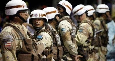 Polícia já registrou mais de 1,3 mil ocorrências no Carnaval 2018