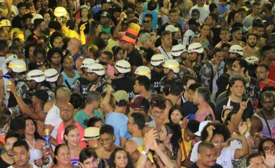 Polícia recupera 12 celulares roubados na segunda-feira de Carnaval