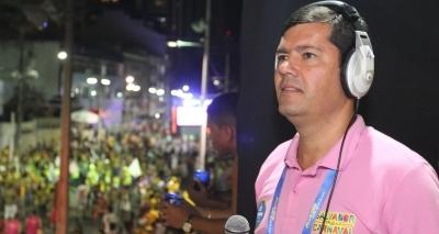 Secretário de Turismo rechaça rediscutir financiamento do carnaval