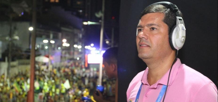 [Secretário de Turismo rechaça rediscutir financiamento do carnaval]