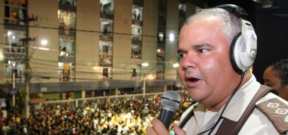 [Porta-voz da PM rebate denúncia feita por Bruno Gagliasso: ʹCrítica Nutellaʹ]