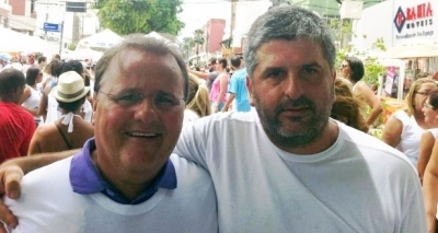PF identifica troca de e-mails entre Gustavo Ferraz, Job Brandão e primo de Geddel