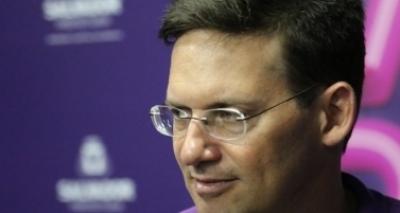 João Roma rebate críticas ao trabalho da PM: ʹAcho um grande erroʹ