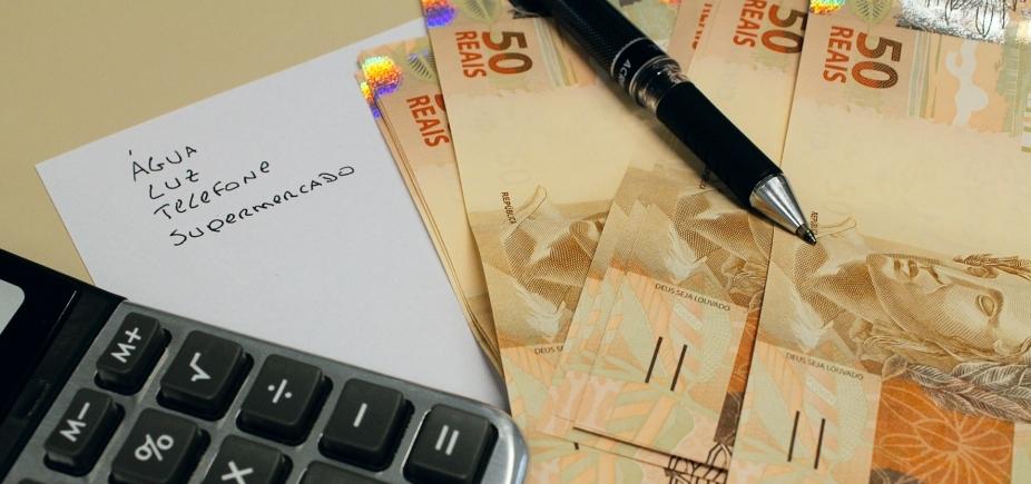 [Mercado financeiro reduz projeção de inflação para 3,84% neste ano]