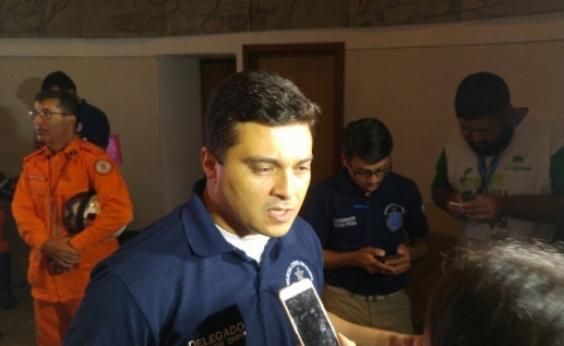 Agressor de folião na Graça é preso: ʹQuis descontar agressão sofrida em alguémʹ
