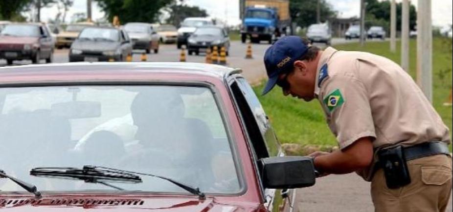 [PRF registra 249 acidentes graves com 87 mortos no feriado de carnaval]