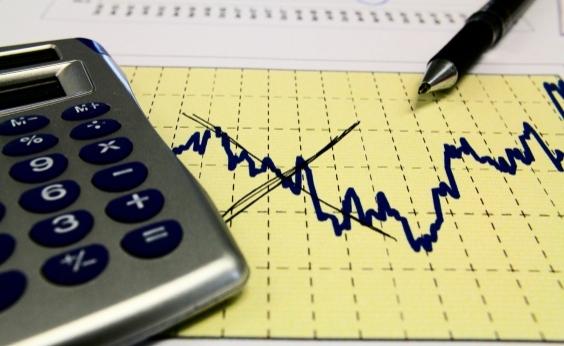 Mercado financeiro reduz projeção de inflação neste ano para 3,84%