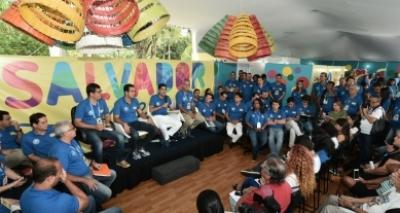 Carnaval movimentou cerca de R$ 1,7 bilhão em Salvador, aponta Prefeitura