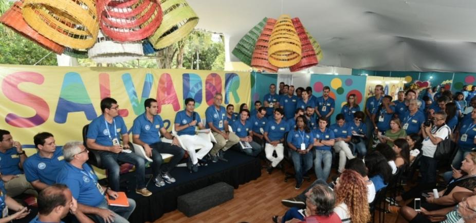 [Carnaval movimentou cerca de R$ 1,7 bilhão em Salvador, aponta Prefeitura]