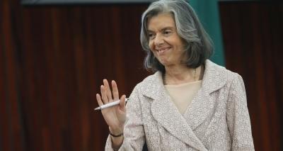 Combate à violência exige solidariedade e capacidade de amar, diz Cármen Lúcia