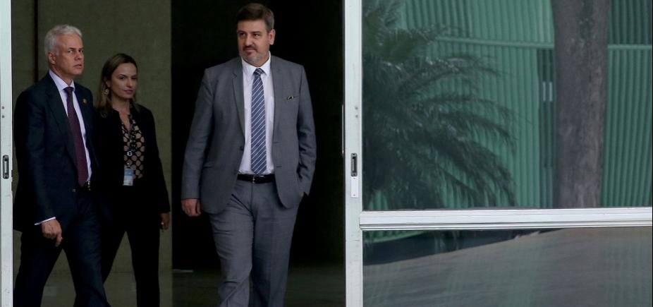 [Segovia vai prestar esclarecimentos a ministro do STF na segunda]
