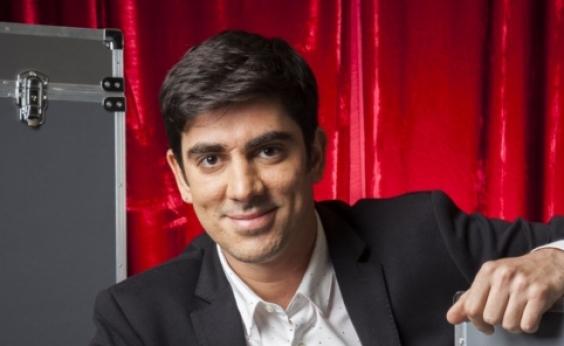 Vídeo íntimo de apresentador da Globo ʹcai na netʹ