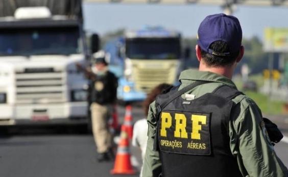Operação Carnaval registra 73 acidentes e 6 mortes nas estradas