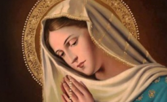 Presa por alta velocidade, mulher alega ser Maria a caminho para buscar Jesus