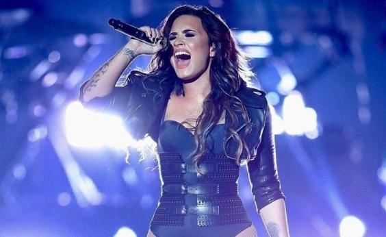Demi Lovato fará turnê no Brasil, mas Salvador fica de fora
