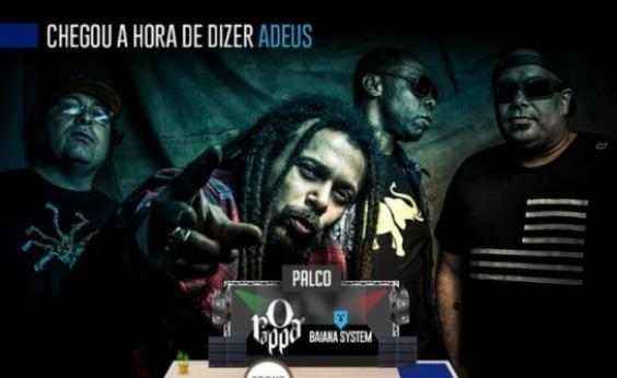 ʹO Rappaʹ encerra carreira com show em Salvador