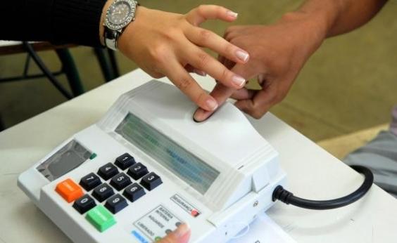 Biometria: eleitores podem regularizar situação a partir de 5 de março