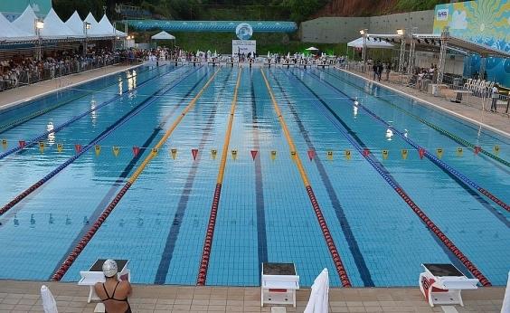 Sudesb abre 2,4 mil vagas gratuitas para aulas de natação e hidroginástica