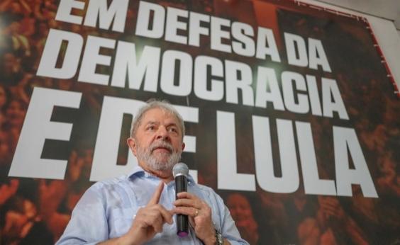 Defesa de Lula tem até terça para recorrer no processo do triplex