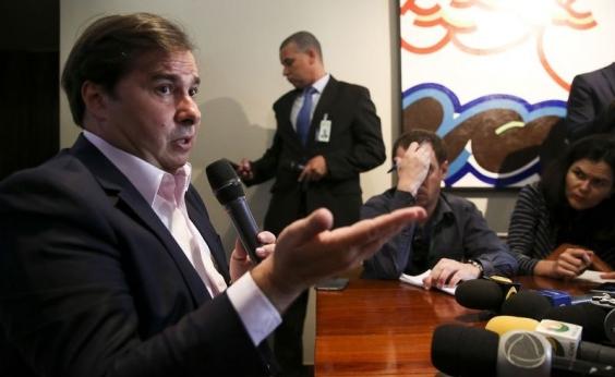 Maia diz acreditar ser possível votar Previdência, mas vai consultar STF