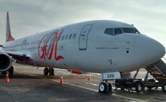 Anac decide notificar Gol após empresa vetar passageiros com conjuntivite em Salvador