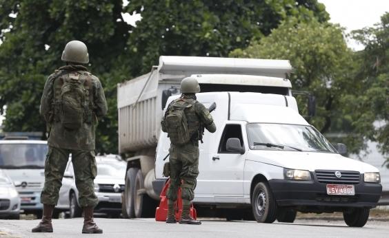 Policial militar de folga é morto no Rio de Janeiro
