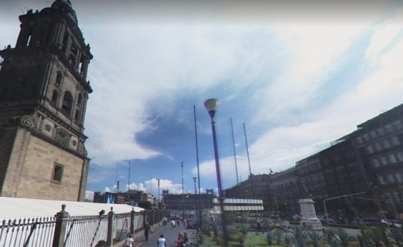 Novo terremoto de magnitude 6,1 é sentido no México