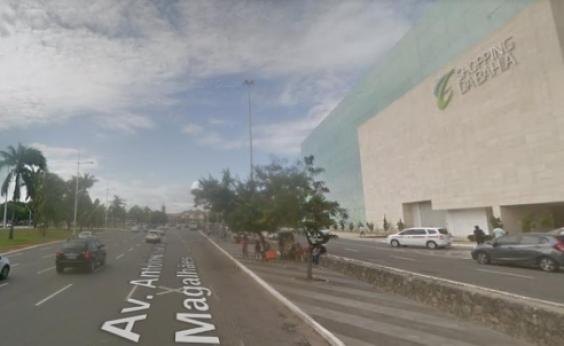 Após manifestação, trânsito é liberado na região do Iguatemi