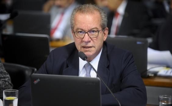 José Aníbal afirma que ʹhá espaço para duas candidaturas de Alckmin em SPʹ