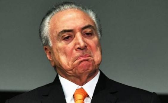 Temer pedirá mandados coletivos de busca e prisão no Rio