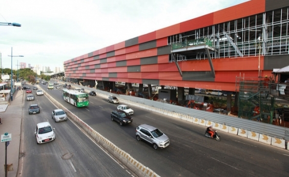 Bahia mantém segundo lugar em investimentos dos estados em 2017
