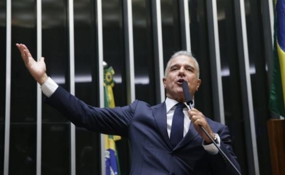 Favorável a intervenção, Julio Lopes fala em estado paralelo, mas admite: 'Não trará solução imediata'