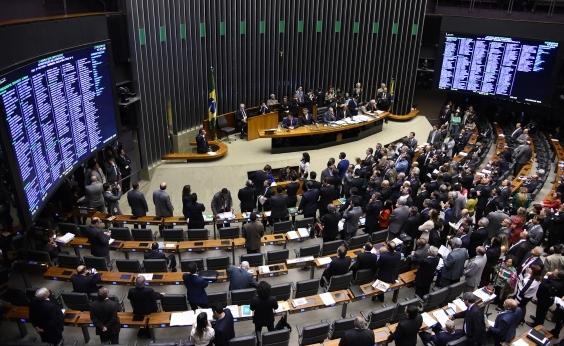 Câmara aprova decreto que autoriza intervenção federal no Rio