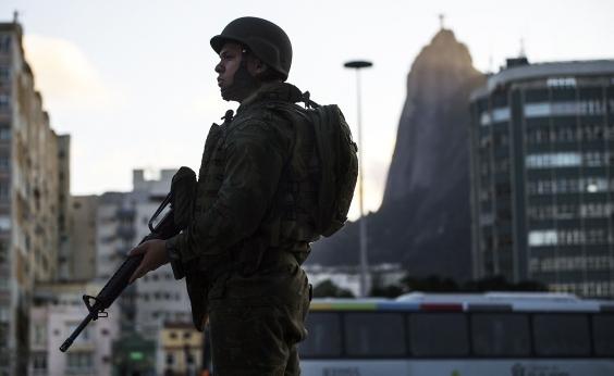 Intervenção no Rio: 20 baianos na Câmara foram a favor; 9 contra