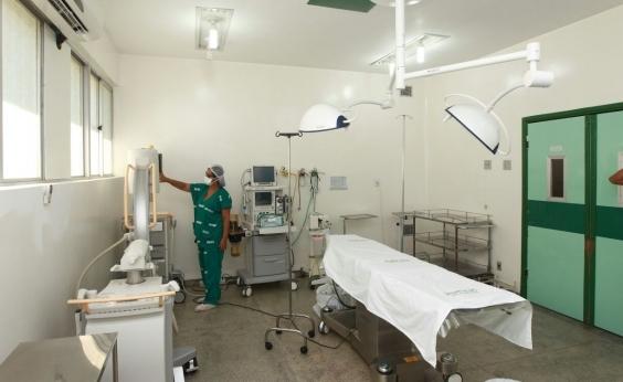 Governo federal retém R$ 31 bi em gastos para saúde