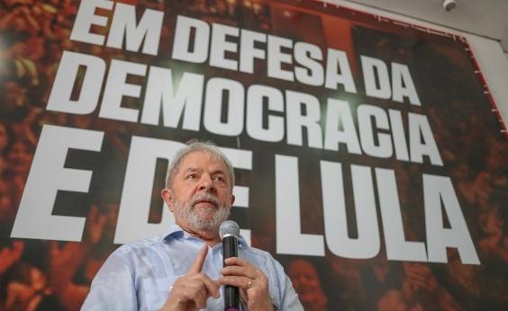 Prazo para recurso de Lula contra condenação termina nesta terça
