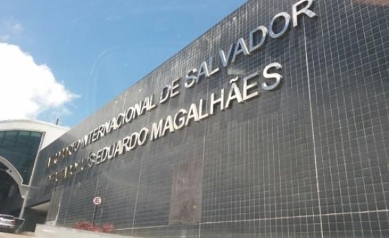 Aeroporto terá obras executadas por empresas portuguesas