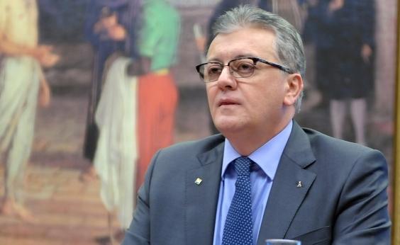 Fachin nega pedido de liberdade a Bendine