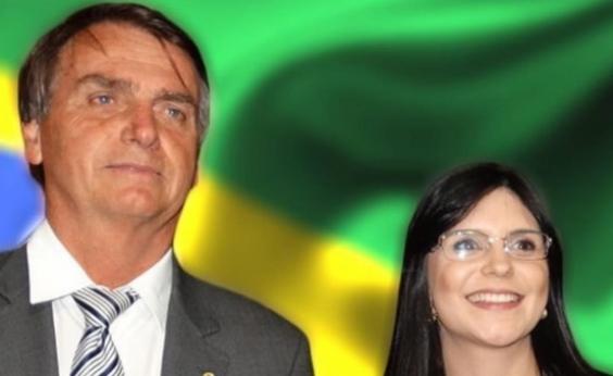PSL vai pedir mandatos de quem 'menosprezar' partido, diz nova presidente