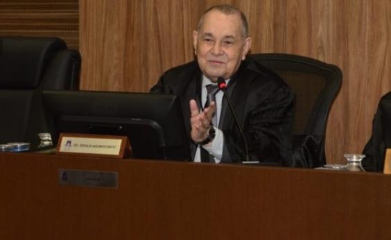 Presidente do TJ-BA não vê constrangimento em receber auxílio-moradia