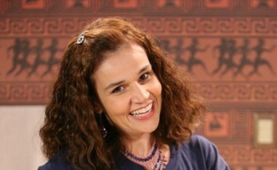 Claudia Rodrigues volta a ser internada após problemas na audição e visão