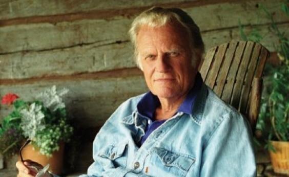 Morre evangelista americano Billy Graham aos 99 anos