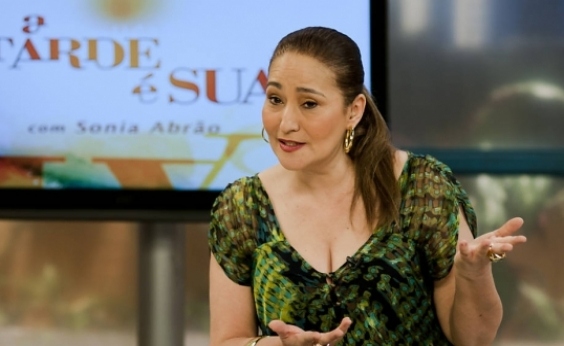 Sônia Abrão é condenada por afirmar que adolescente era um espírito