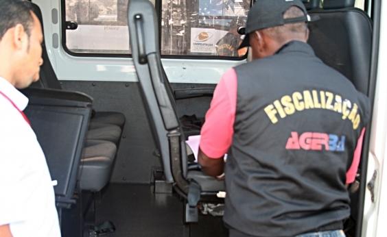 Suspeito de acumular fiscalização e consultoria, diretor da Agerba é multado pelo TCE