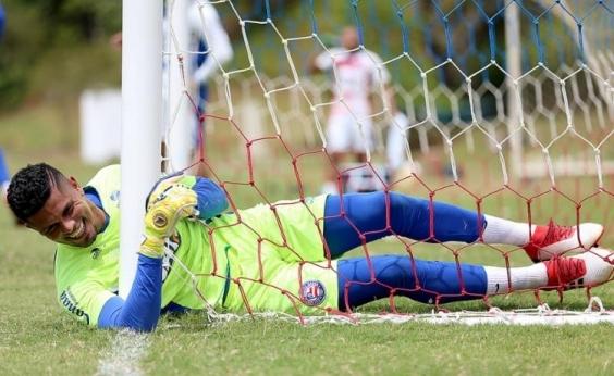 Bahia pega o Náutico pela Copa do Nordeste na noite desta quinta