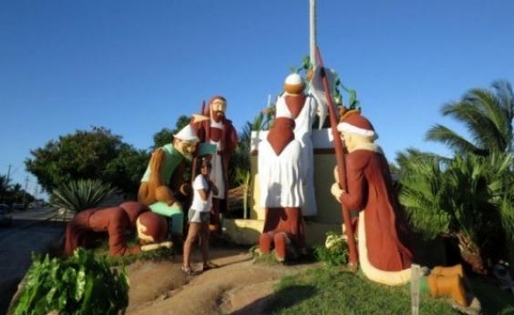 Justiça determina demolição de ponto turístico em Santa Cruz Cabrália