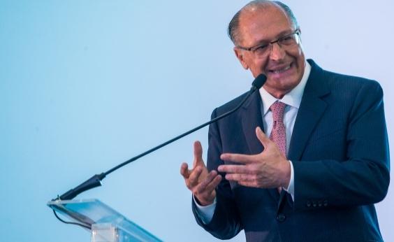 Cúpula do PSB apresenta condições para apoiar Alckmin no Planalto