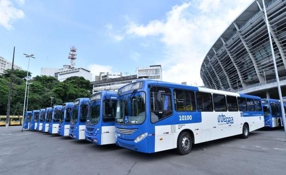 Linhas de ônibus serão reforçadas para concurso da Câmara neste domingo