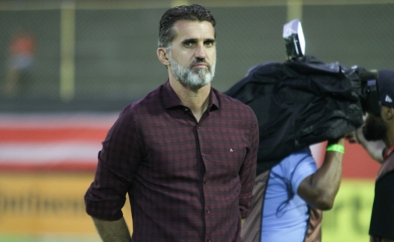 Mancini critica logística difícil e esclarece ausência de Fernando Miguel