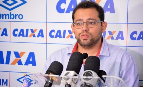 Pedro Henriques retorna ao Bahia como diretor